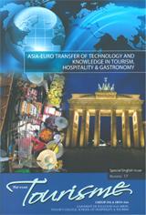 Revues «Tourisme» (1992-2011) & «Mondes du Tourisme» (depuis 2012)