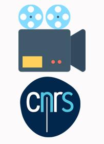 La vidéo du Vendredi du CNRS