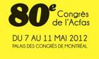 80ème congrès international ACFAS – Colloque «La santé à l'épreuve des reconfigurations organisationnelles et communicationnelles : enjeux, défis et perspectives.»