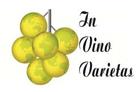 """Projet  """"Vins, vignes et vignerons : passages, messages et métissages"""""""