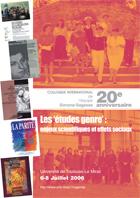 Présentation du Colloque Simone-SAGESSE 20ans
