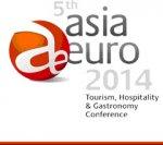 5th Asia-Euro Conference, Malaysia – mai 2014