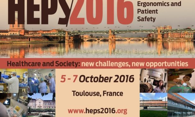 HEPS Conferences: 5-7 october 2016, Toulouse, France