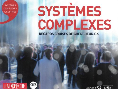Le Petit illustré «Systèmes complexes» – octobre 2017