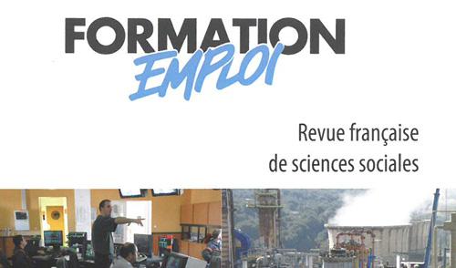 Dossier «La professionnalisation dans l'enseignement supérieur : formes et effets variés»