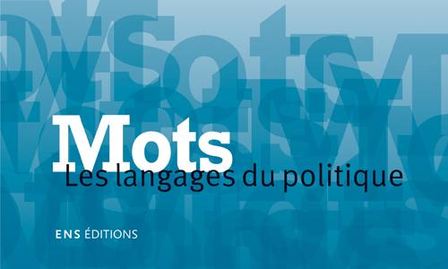 Numéro thématique  : «Les discours de la crise économique» (ss dir.) Valérie Bonnet et Roland Canu