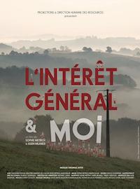 Film-documentaire «L'intérêt général et moi»