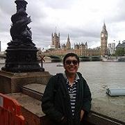 Visiting Professor : Ly Quyet Tien, Vietnam