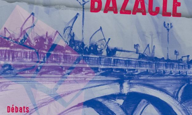 Festival «Bazar au Bazacle», 28 avril – 1er mai 2018, Toulouse