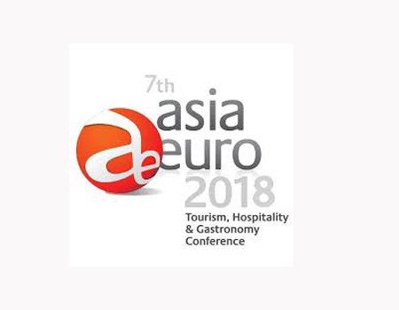 7th Asia Euro Conference 14-17 November 2018, Philippines: « Nurturing the Future »