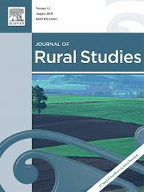 Article: «Staging agriculture during on-farm markets (…)»