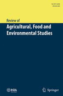 Article: «Monetary income, public funds, and subsistence consumption: the three components of the food supply in French Polynesia»