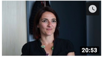Asti : Vidéo «Penser le travail» avec Vanina Mollo du CERTOP