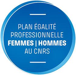 Égalité professionnelle femmes-hommes CNRS