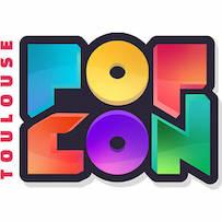 Festival POPCON avec Victor Potier