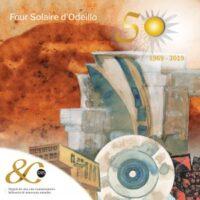 50 ans du Four Solaire d'Odeillo – Conférence de Marie-Christine Zélem