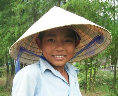 Séminaire Axe PUMA : Chercheure invitée Lê Đăng Bảo Châu, Université de Huê (Vietnam) « Le réseau social dans la migration des enfants pour le travail. »  – Vendredi 4 octobre 2019, 14h