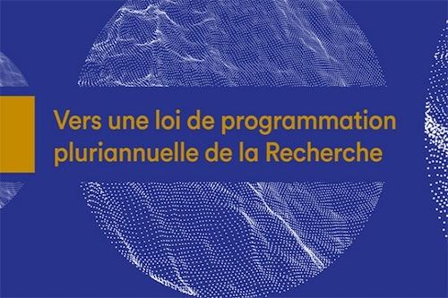 Loi de programmation pluriannuelle de la recherche (LPPR) : Motion inter-labos, Université Toulouse – Jean Jaurès