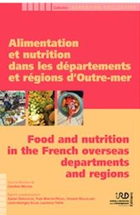 Expertise : «Alimentation et nutrition dans les départements et régions d'Outre-mer» avec Laurence Tibère