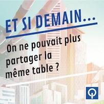 Podcast : «Et si demain, on ne pouvait plus partager la même table ?» avec Jean-Pierre Poulain
