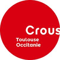 logo Crous Toulouse Occitanie