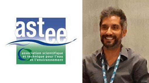 Renaud Nougarol – Prix de thèse 2020 de l'Astee