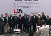Inauguration LIA 2016 Malaisie
